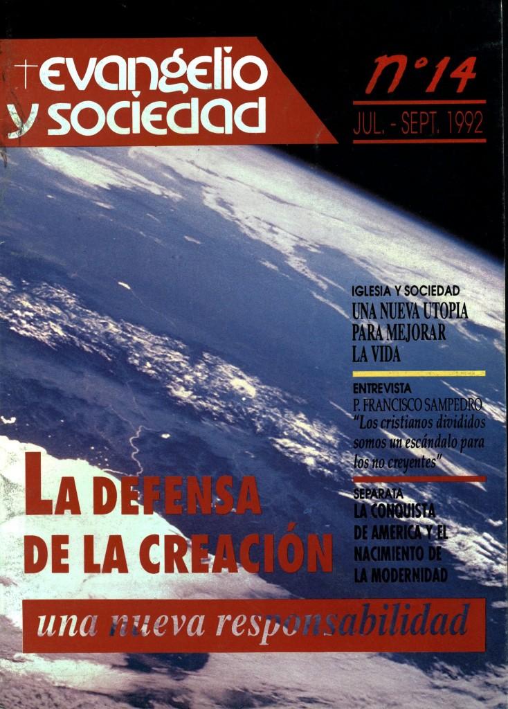Revista_evangelio_y_ sociedad_numero14
