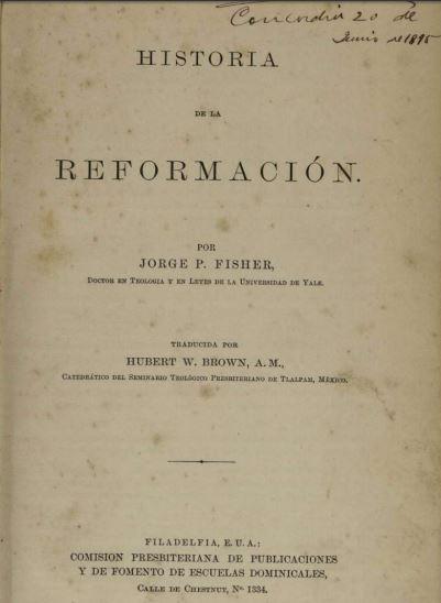 historia-reformacion